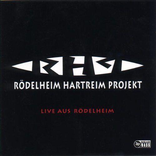 Rödelheim Hartreim P - Live aus Rödelheim - Preis vom 21.10.2020 04:49:09 h