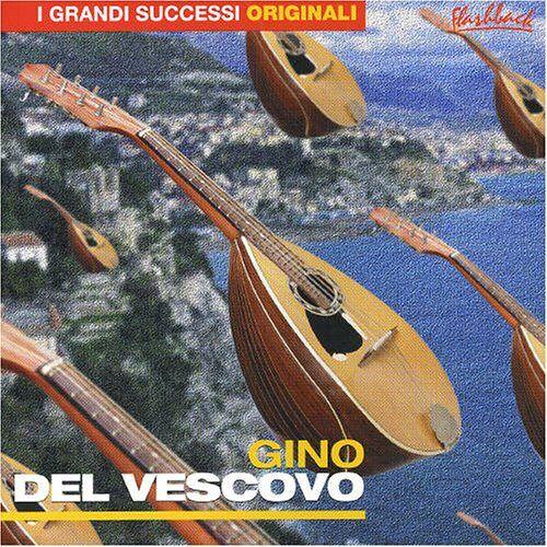 Vescovo, Gino Del - Gino Del Vescovo - Preis vom 20.01.2021 06:06:08 h