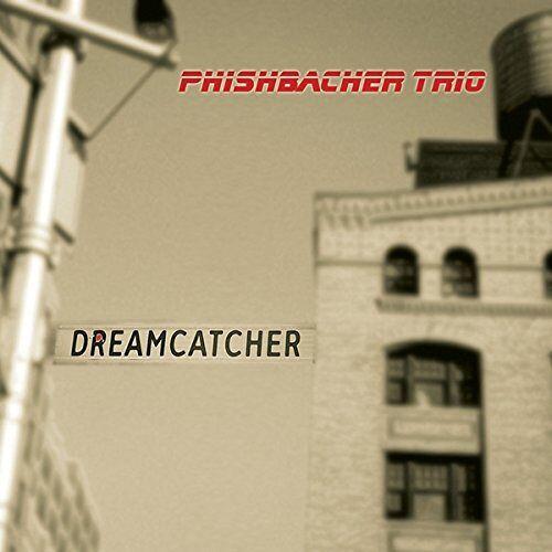 Pishbacher Trio - Dreamcatcher - Preis vom 28.02.2021 06:03:40 h
