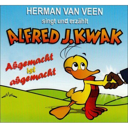 Veen, Herman Van - Abgemacht Ist Abgemacht - Preis vom 06.05.2021 04:54:26 h
