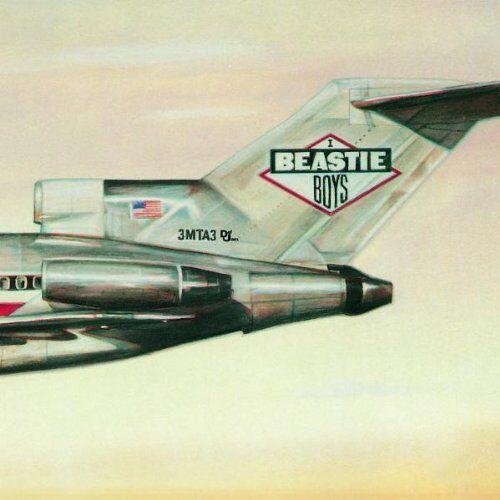 Beastie Boys - Licensed to Ill - Preis vom 05.05.2021 04:54:13 h