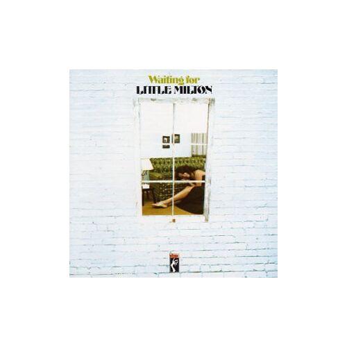 Milton Waitin for Little Milton - Preis vom 08.05.2021 04:52:27 h
