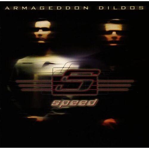 Armageddon Dildos - Speed - Preis vom 20.10.2020 04:55:35 h