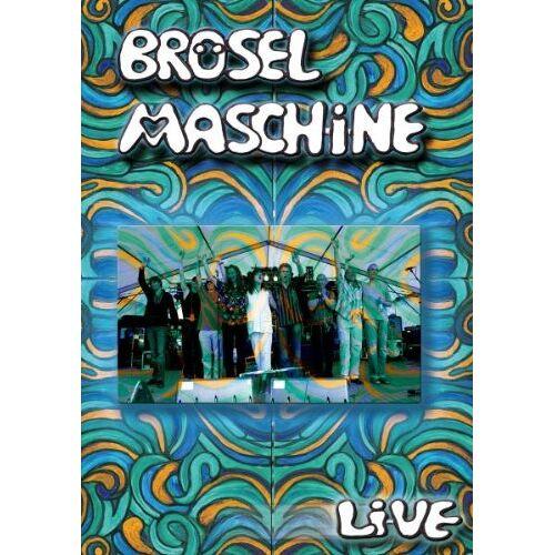 Bröselmaschine - Live - Preis vom 27.02.2021 06:04:24 h