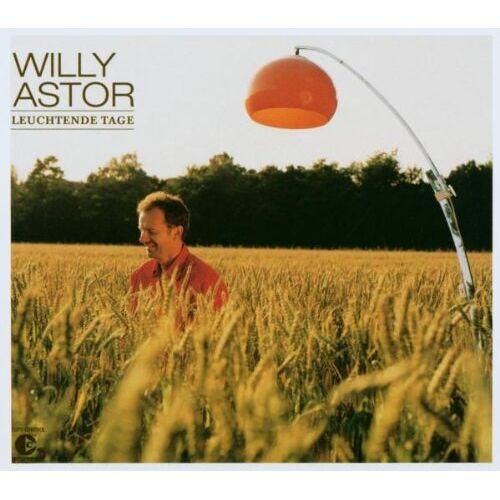 Willy Astor - Leuchtende Tage - Preis vom 22.04.2021 04:50:21 h
