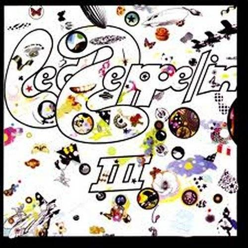 Led Zeppelin - Led Zeppelin III - Preis vom 20.10.2020 04:55:35 h