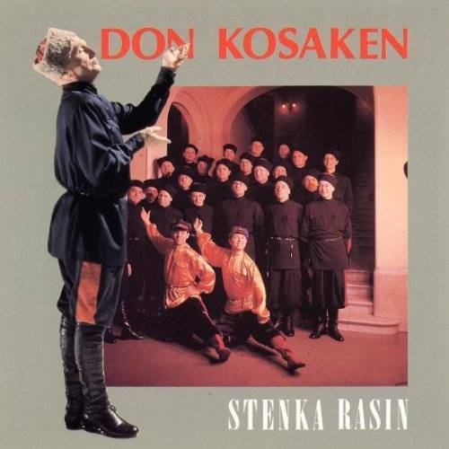 Don Kosaken Chor - Stenka Rasin - Preis vom 10.05.2021 04:48:42 h