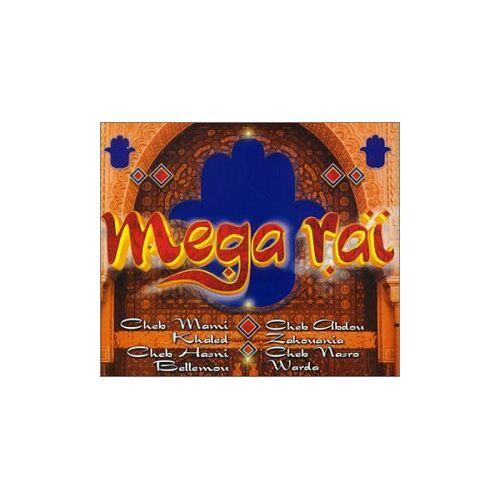V.a. -Mega Rai - Mega Rai - Preis vom 05.05.2021 04:54:13 h