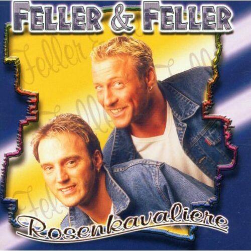 Feller & Feller - Rosenkavaliere - Preis vom 12.11.2019 06:00:11 h