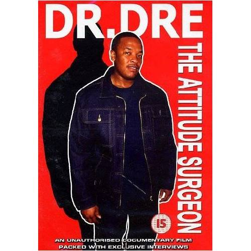 Dr.Dre - Dr. Dre - The Attitude Surgeon - Preis vom 27.11.2020 05:57:48 h