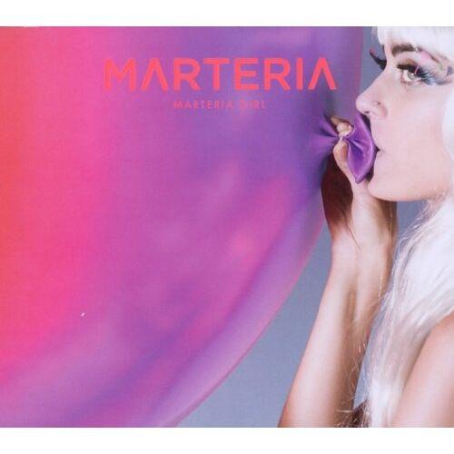 Marteria - Marteria Girl - Preis vom 18.10.2020 04:52:00 h