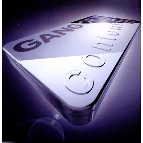 Gang of Four - Content - Preis vom 18.10.2020 04:52:00 h