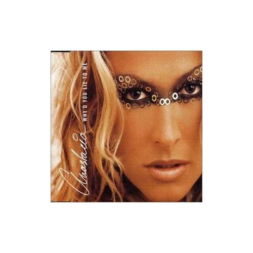 Anastacia - Why'd You Lie to Me? - Preis vom 28.02.2021 06:03:40 h
