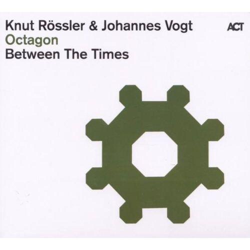 K. Rössler - Octagon - Preis vom 20.02.2020 05:58:33 h