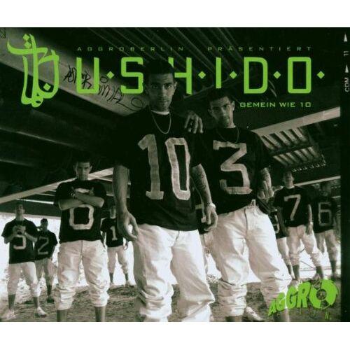 Bushido - Gemein Wie 10 - Preis vom 12.02.2020 05:58:47 h