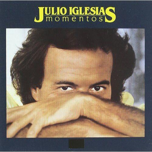 Julio Iglesias - Momentos - Preis vom 29.05.2020 05:02:42 h