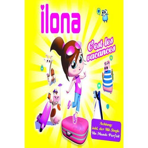 Ilona - Un Monde Parfait - Preis vom 05.05.2021 04:54:13 h