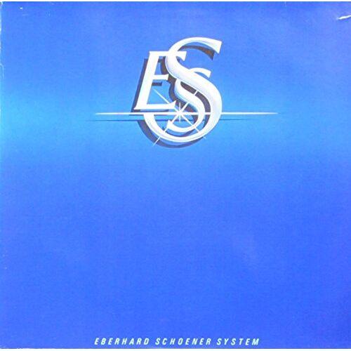 Eberhard Schoener - Eberhard Schoener System [Vinyl LP] - Preis vom 16.05.2021 04:43:40 h