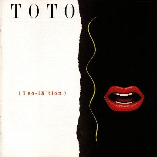 Toto - Isolation - Preis vom 15.05.2021 04:43:31 h