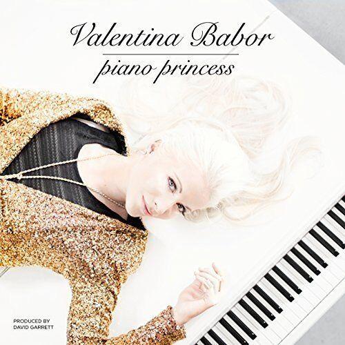 Valentina Babor - Piano Princess - Preis vom 15.01.2021 06:07:28 h