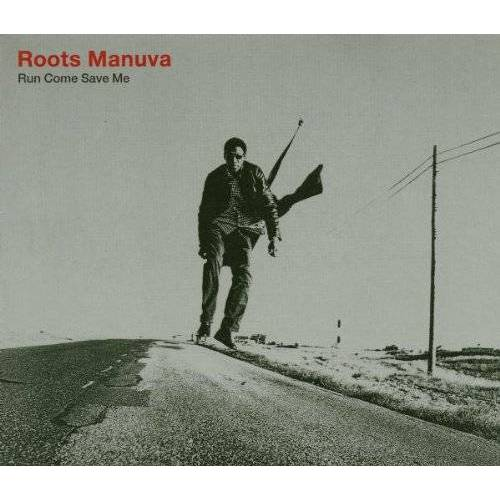 Roots Manuva - Run Come Save Me - Preis vom 12.08.2020 04:52:08 h