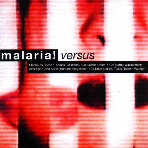 Malaria! - Versus - Preis vom 16.04.2021 04:54:32 h