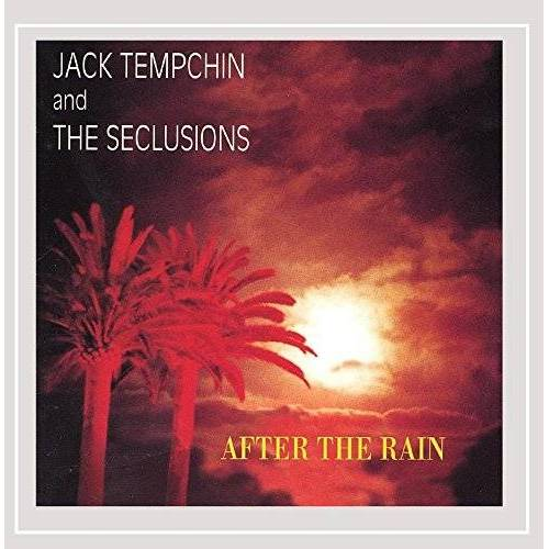 Jack Tempchin - After the Rain By Jack Tempchi - Preis vom 20.10.2020 04:55:35 h