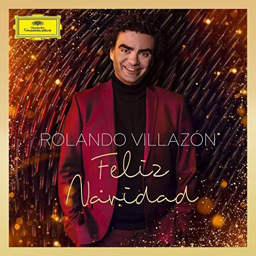 Rolando Villazon - Feliz Navidad - Preis vom 03.05.2021 04:57:00 h