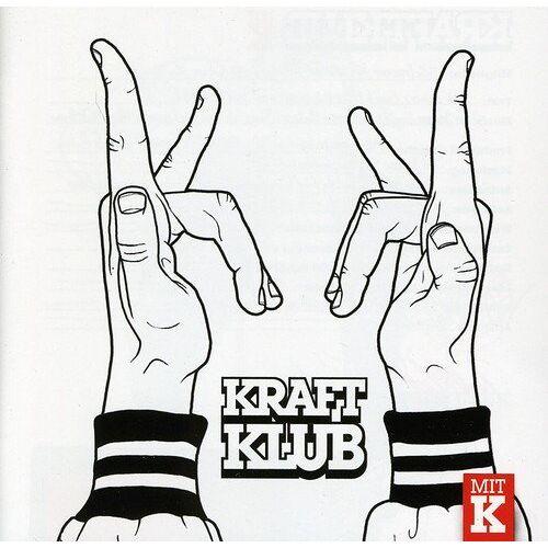 Kraftklub - Mit K - Preis vom 14.04.2021 04:53:30 h