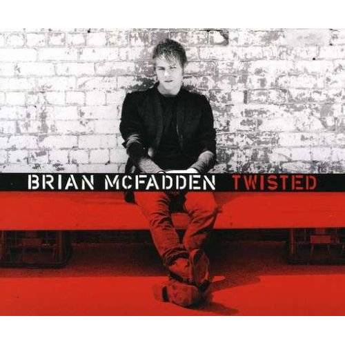 Brian Mcfadden - Twisted Twisted - Preis vom 17.04.2021 04:51:59 h