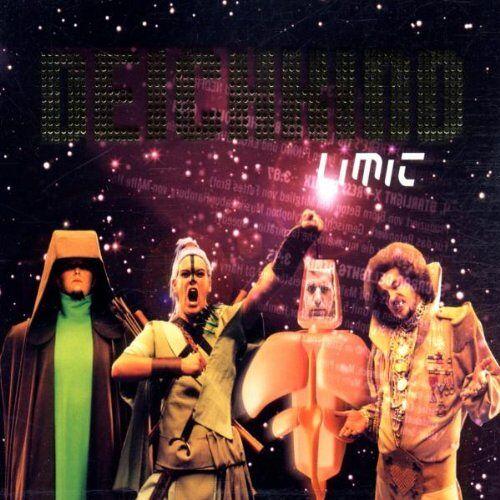 Deichkind - Limit - Preis vom 18.04.2021 04:52:10 h