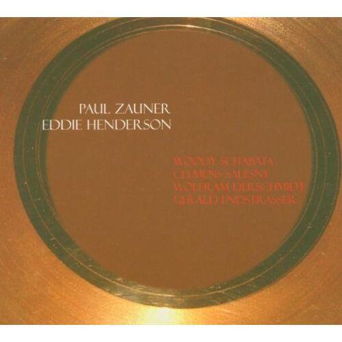Zauner, Paul & Henderson, Eddie - Association - Preis vom 23.01.2021 06:00:26 h