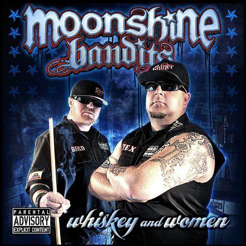 Moonshine Bandits - Whiskey & Women - Preis vom 26.01.2021 06:11:22 h