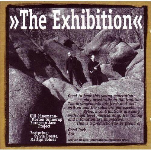 Various - The Exhibition - Preis vom 24.06.2020 04:58:28 h