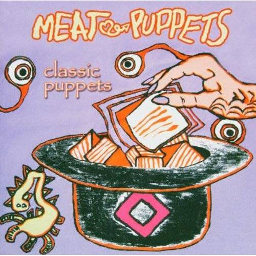 Meat Puppets - Classic Puppets (Best of) - Preis vom 14.05.2021 04:51:20 h