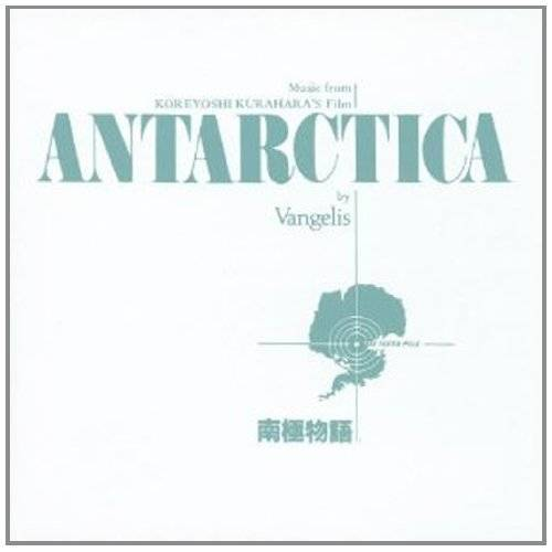 Ost - Antarctica - Preis vom 26.02.2021 06:01:53 h