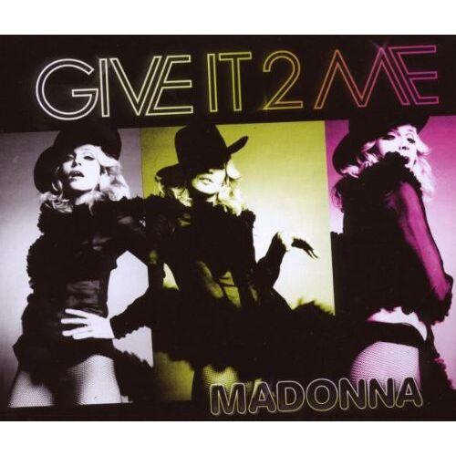 Madonna - Give It 2 Me - Preis vom 06.08.2020 04:52:29 h
