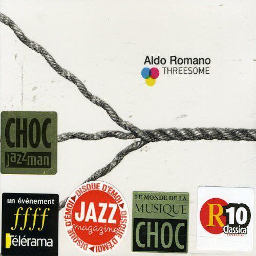 Aldo Romano - Threesome - Preis vom 22.01.2021 05:57:24 h