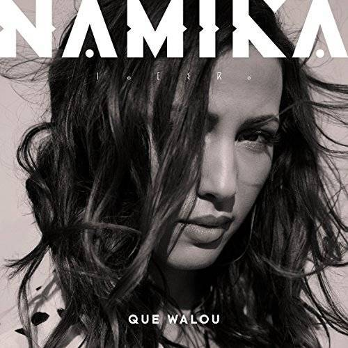 Namika - Que Walou - Preis vom 07.05.2021 04:52:30 h