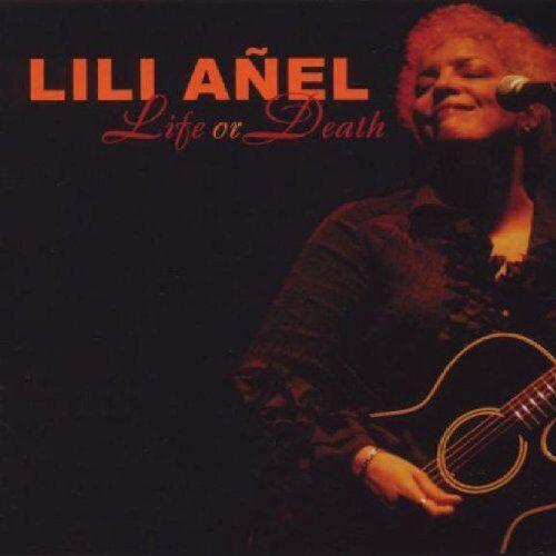 Lili Anel - Life Or Death - Preis vom 20.10.2020 04:55:35 h
