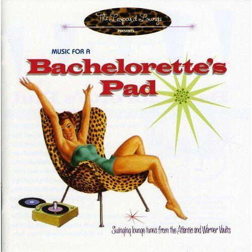Music for a Bachelorette's Pad - Preis vom 27.02.2021 06:04:24 h