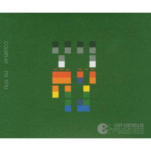 Coldplay - Fix You - Preis vom 14.04.2021 04:53:30 h