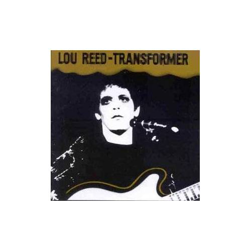 Lou Reed - Transformer - Preis vom 16.04.2021 04:54:32 h