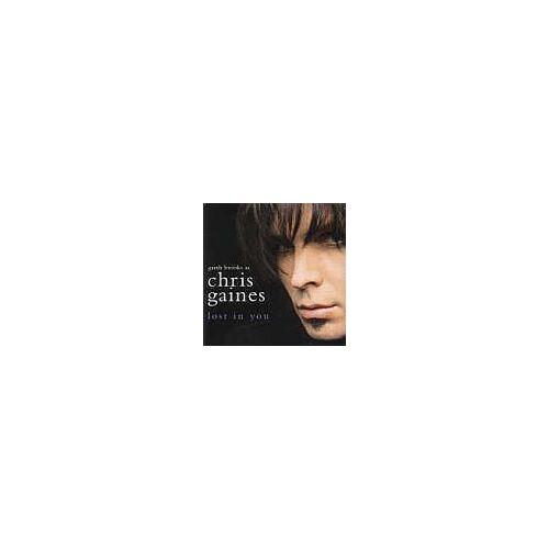 Garth Brooks - Lost in You - Preis vom 05.05.2021 04:54:13 h