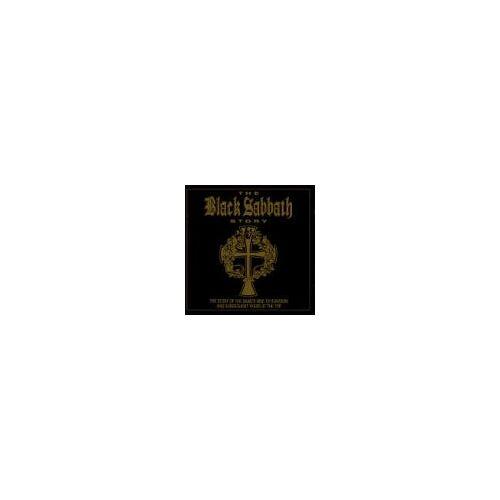 Black Sabbath - The Black Sabbath Story - Preis vom 12.04.2021 04:50:28 h