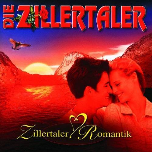 die Zillertaler - Zillertaler Romantik - Preis vom 21.04.2021 04:48:01 h