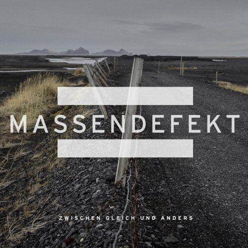 Massendefekt - Zwischen Gleich Und Anders (Special Ed.) - Preis vom 02.10.2019 05:08:32 h