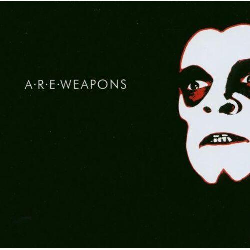 A.R.E.Weapons - Preis vom 10.04.2021 04:53:14 h