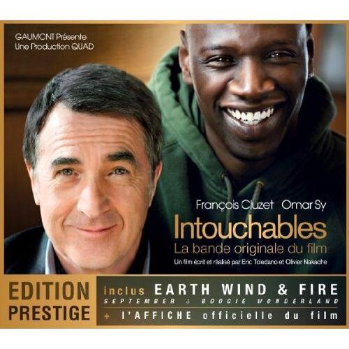 - Intouchables-Ziemlich Beste Freunde - Preis vom 21.02.2020 06:03:45 h