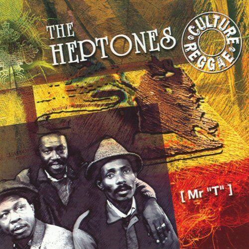 Heptones - Mr T - Preis vom 05.09.2020 04:49:05 h